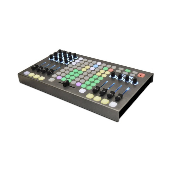 Livid Instruments OhmRGB Slim Channel Midi Controller