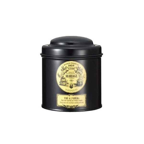 Mariage Freres Opera 100g [parallel import goods]