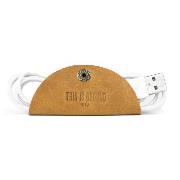 This is Ground Cord Taco, 5-Pack