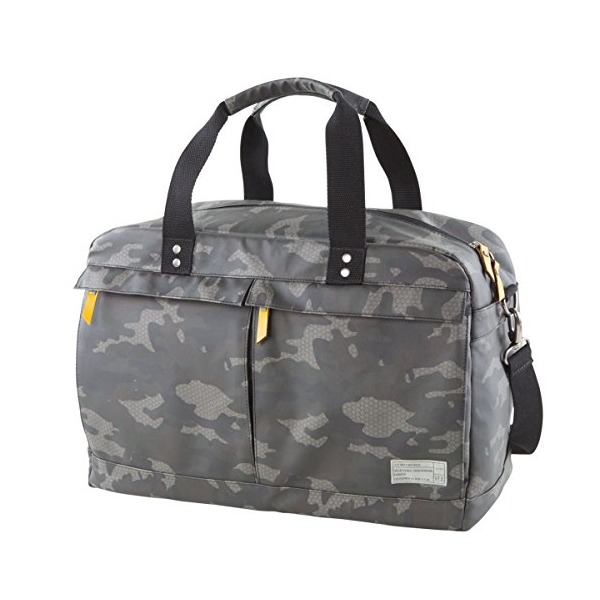 HEX Overnight Travel Bag (Calibre Camo Coated Canvas - HX1880-CAMO)