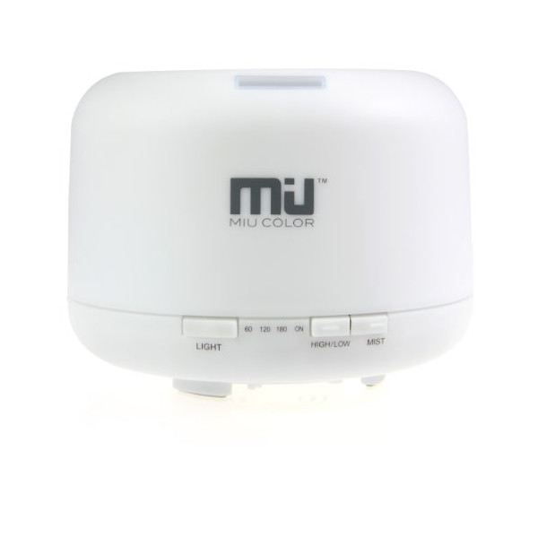 MIU COLOR™ 500ml Color Changing Aroma Diffuser Ultrasonic Humidifier (500)