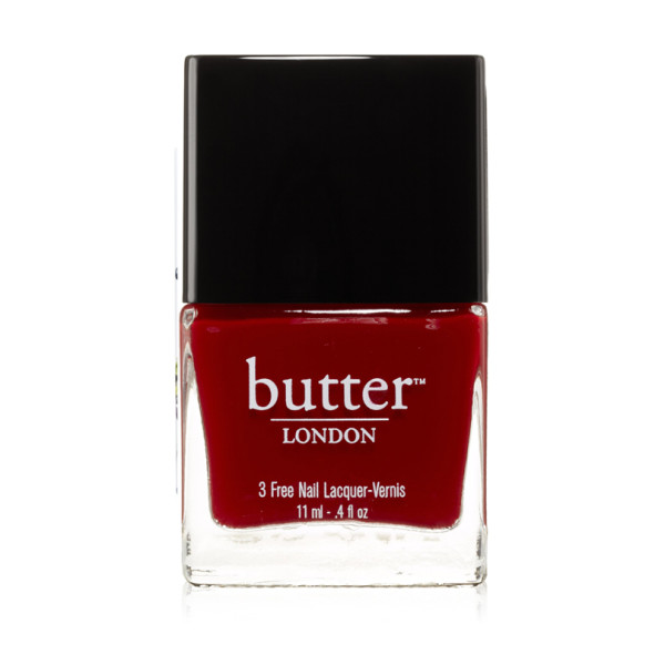butter LONDON Nail Lacquer, Saucy Jack