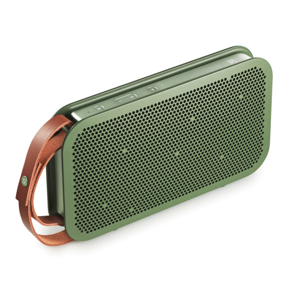 BeoPlay A2, Green