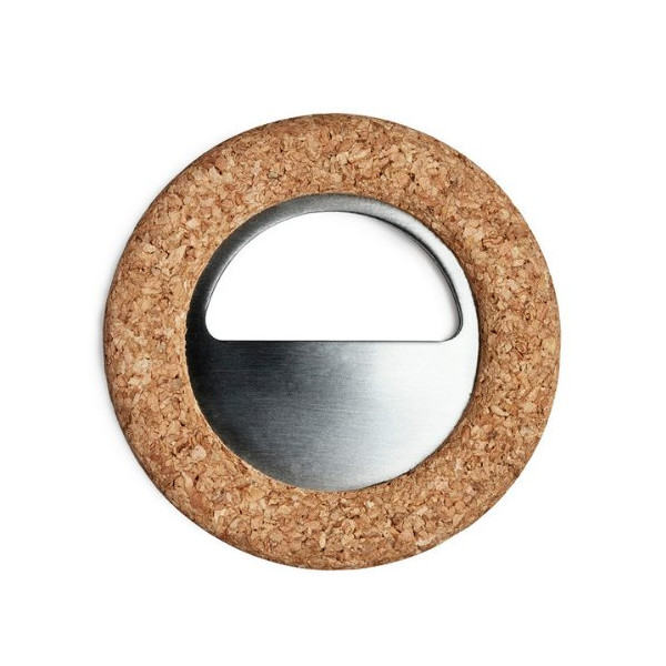 Normann Copenhagen Wine & Bar Cork Bottle Opener by Aurélien Barbry