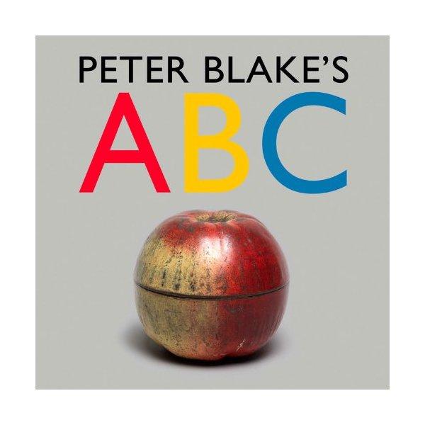 Peter Blake's ABC