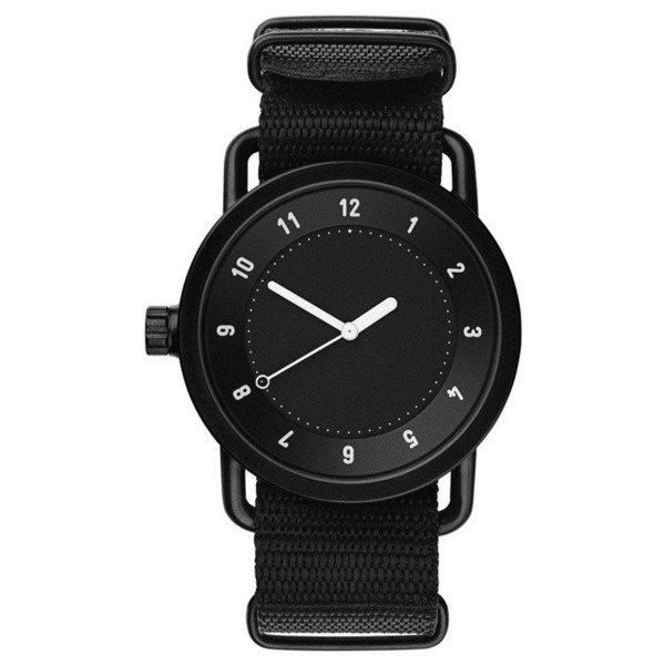 TID no. 1 Watch, Nylon Band