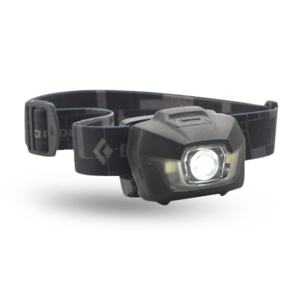 Black Diamond Equipment Storm Headlamp