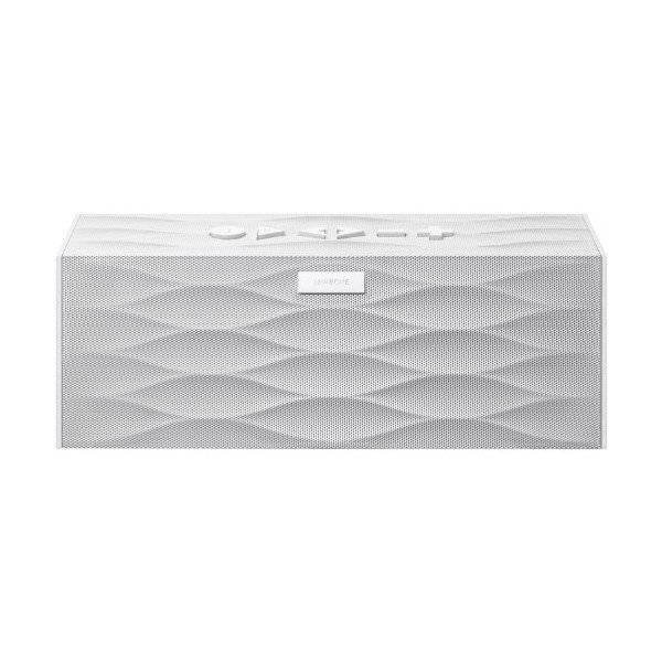 Jawbone Jambox Special Edition Bluetooth Speaker - White Wave