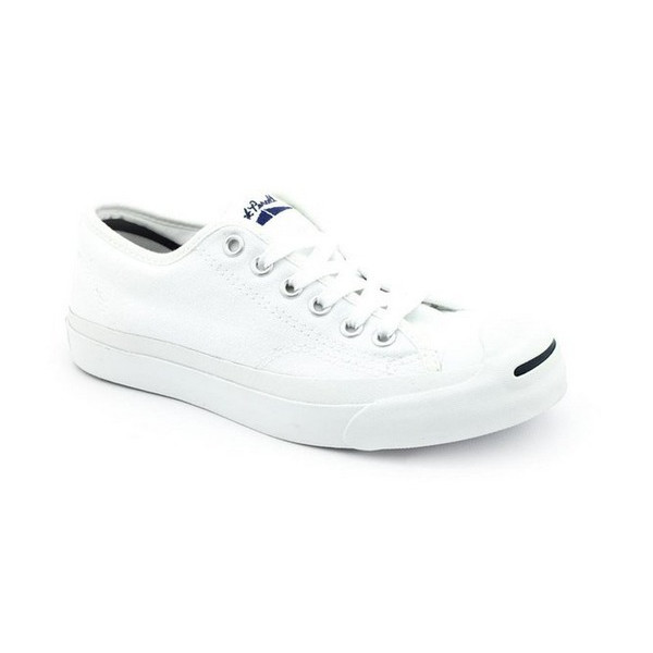 CONVERSE Women's Jack Purcell CP, White