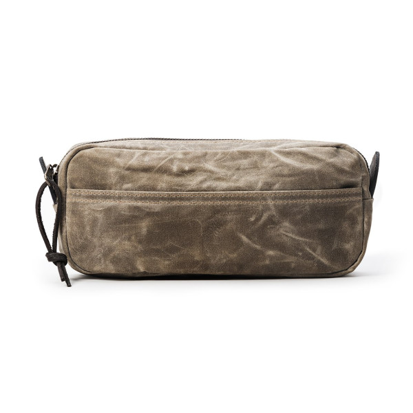 Filson Mini Dopp Kit, Brown