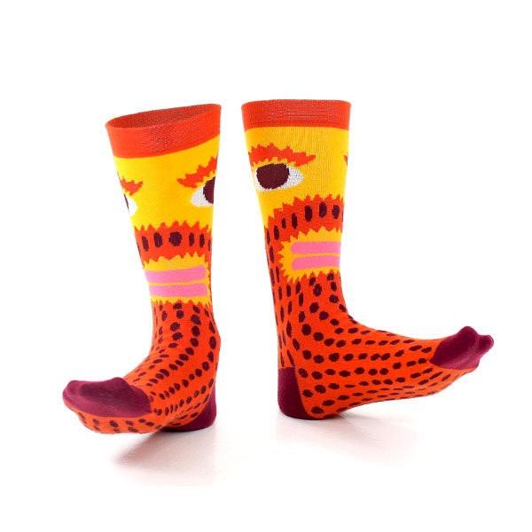 Ana Benaroya Beard Socks