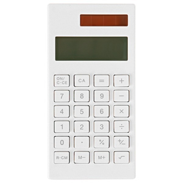 Muji Calculator