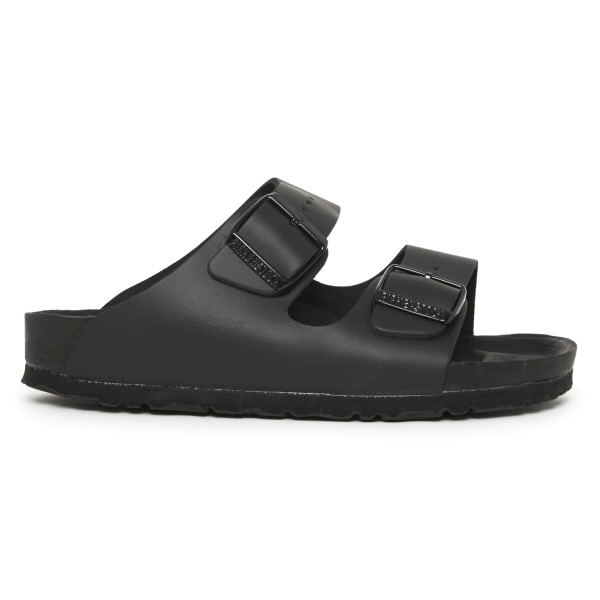 Birkenstock Monterey Women's Sandals, Black Leather