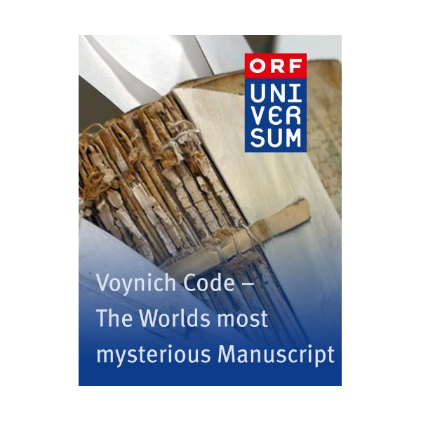 The Voynich Manuscript - The World's Most Mysterious Manuscript