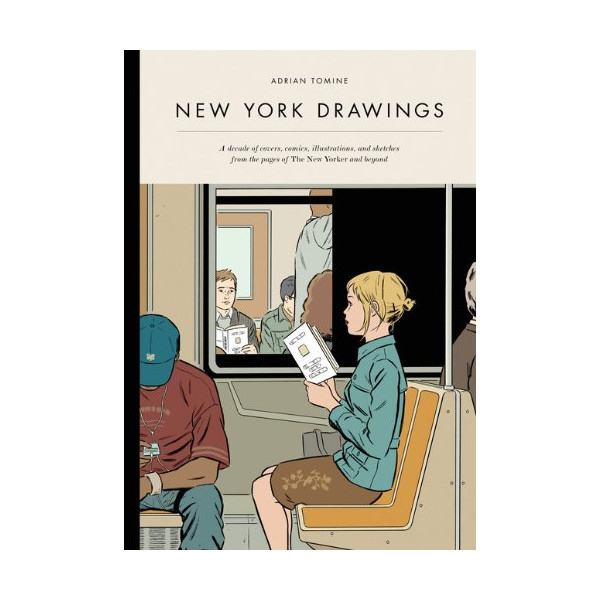 New York Drawings