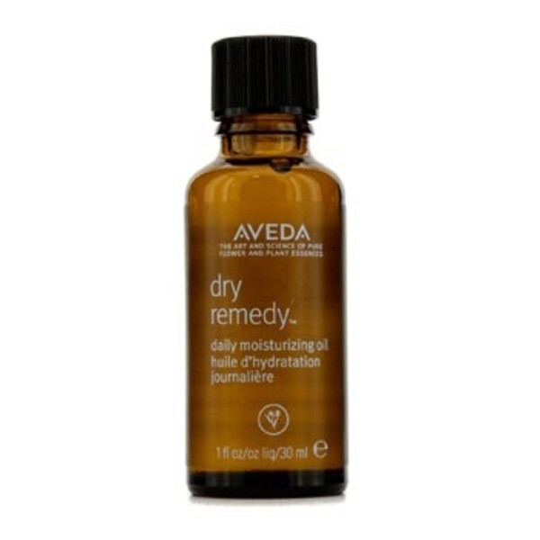 Aveda Dry Remedy Daily Moisturizing Oil 1 oz