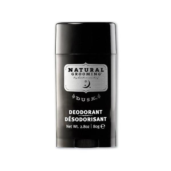 Natural Grooming Dusk Deodorant