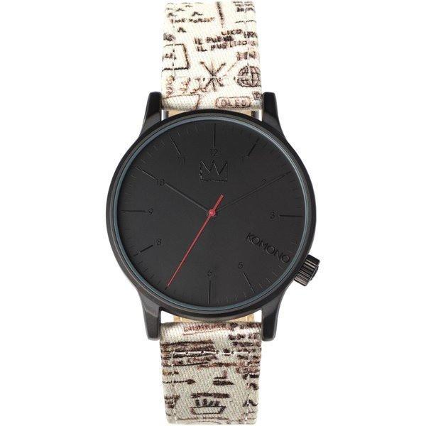 Komono Jean Michel Basquiat Ltd. Edition - Winston - Pegasus