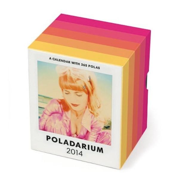 Poladarium 2014