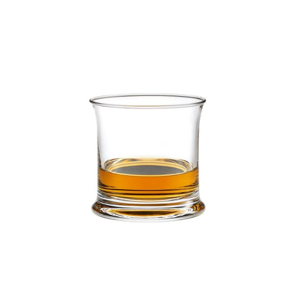 Holmegaard No 5 Whiskey, Small Glass