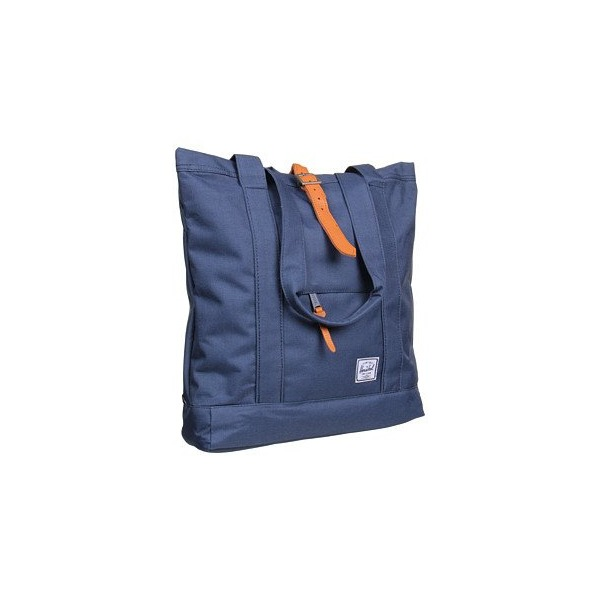 Herschel Supply Co Market Laptop Tote (Navy)
