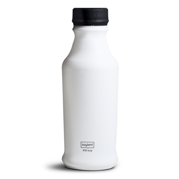 Soylent Ready to Drink Bottle, 12 Bottles
