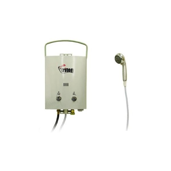 Camp Chef HWD5 Triton Hot Water Heater