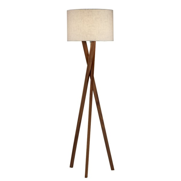 Adesso 3227-15 Brooklyn Floor Lamp