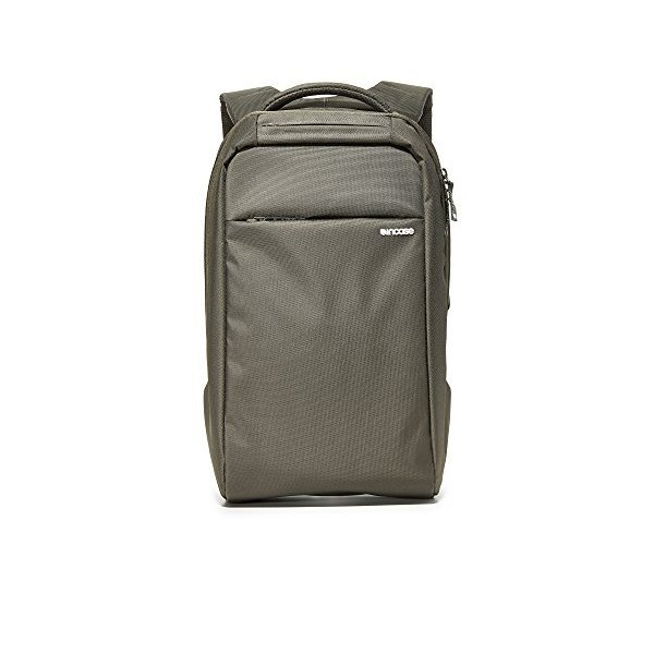 Incase Men's ICON Lite Backpack, Anthracite, One Size