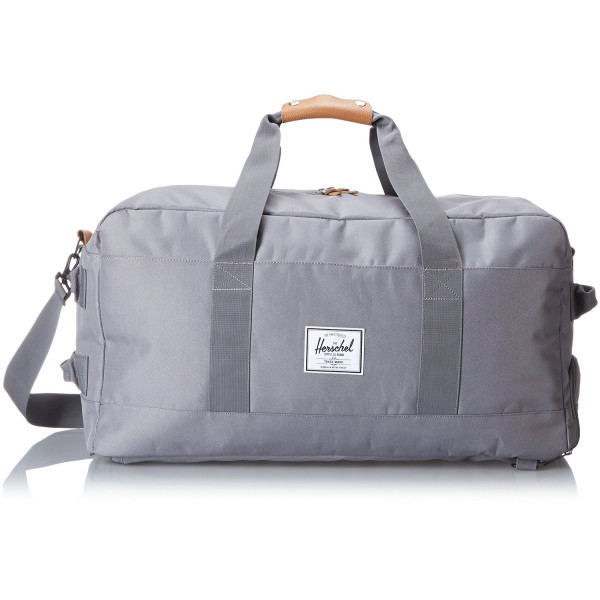 Herschel Supply Co. Outfitter, Grey, One Size