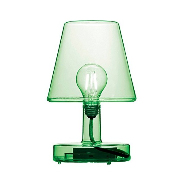 Fatboy Transloetje Table Lamp, Green