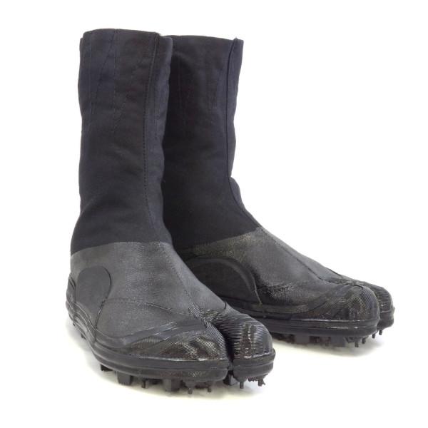Spiked Tabi Ninja Boots