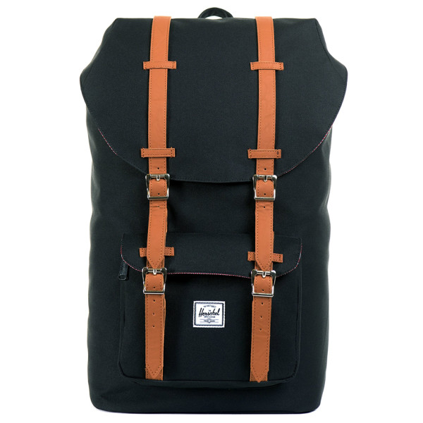Herschel Supply Co. Little America, Black