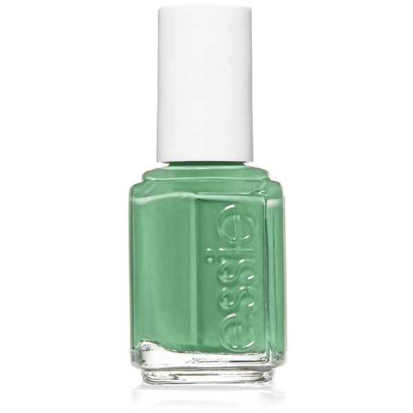 essie Nail Color, Greens, Mojito Madness