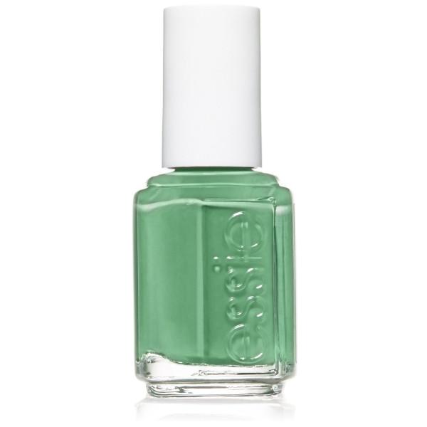 essie Nail Color, Greens, Mojito Madness