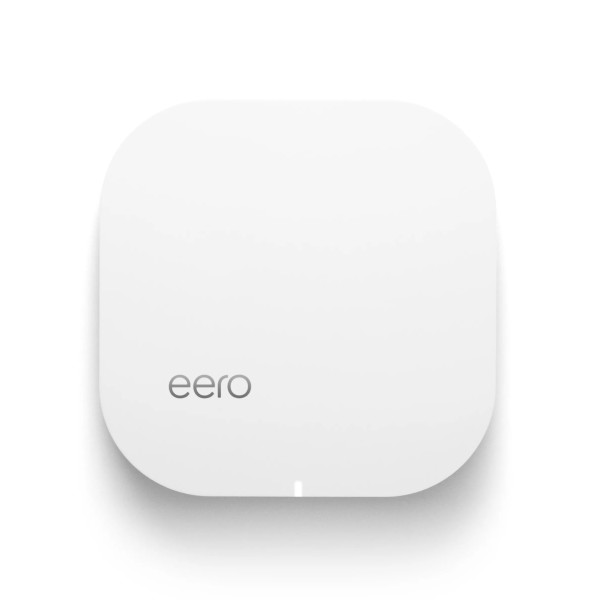 eero Home WiFi System, Pack of 3