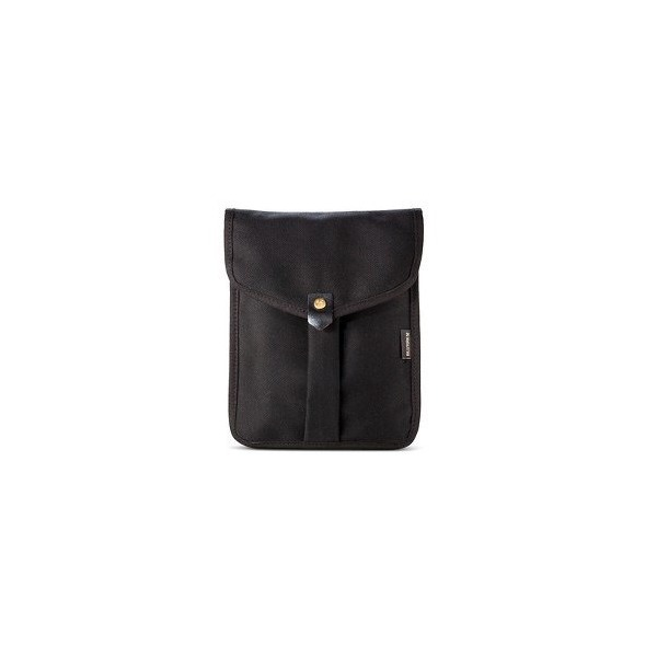 Billykirk Canvas Tablet Sleeve - Black