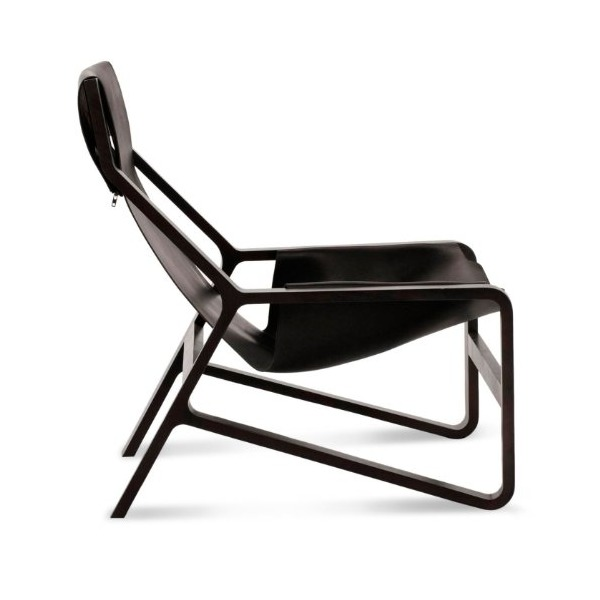 Blu Dot Toro Lounge Chair, Night