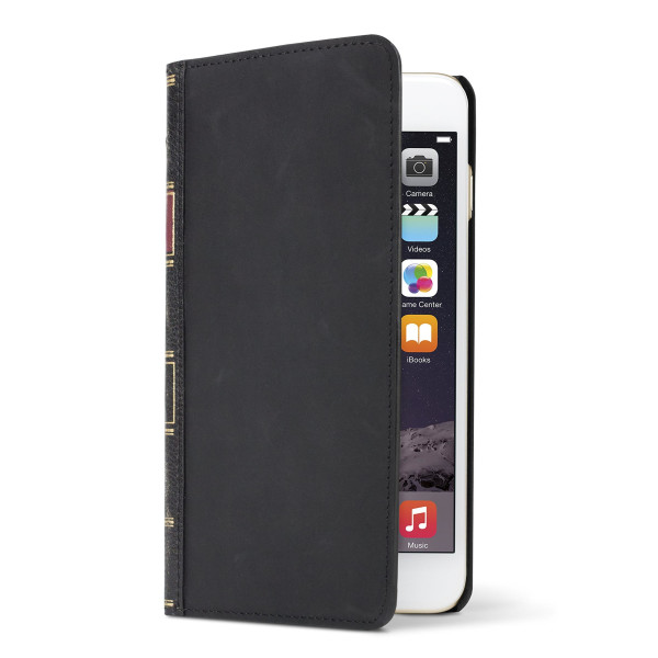 Twelve South BookBook, iPhone 6, Black