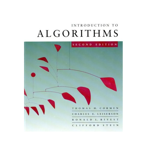 Introduction to Algorithms, Second Edition