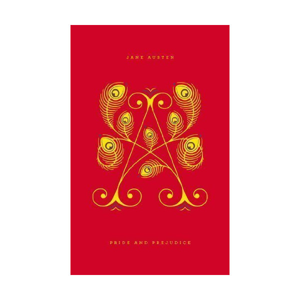 Pride and Prejudice (Penguin Drop Caps) by Austen, Jane Reprint Edition (2013)