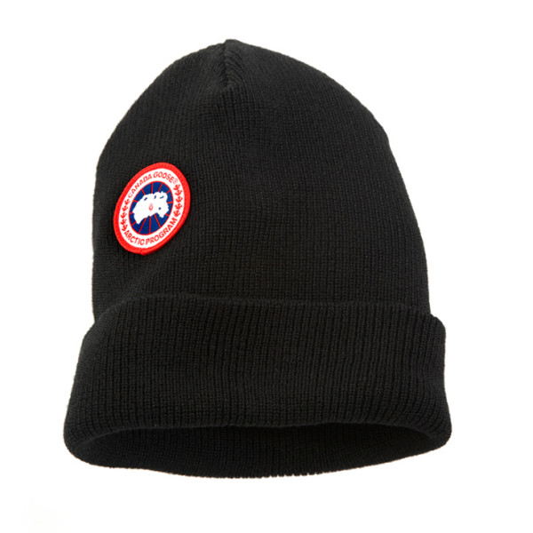 Canada Goose Men's Merino Wool Watch Cap