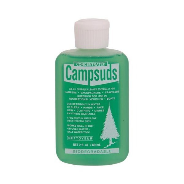 Sierra Dawn Campsuds All Purpose Cleaner, 2-Ounce