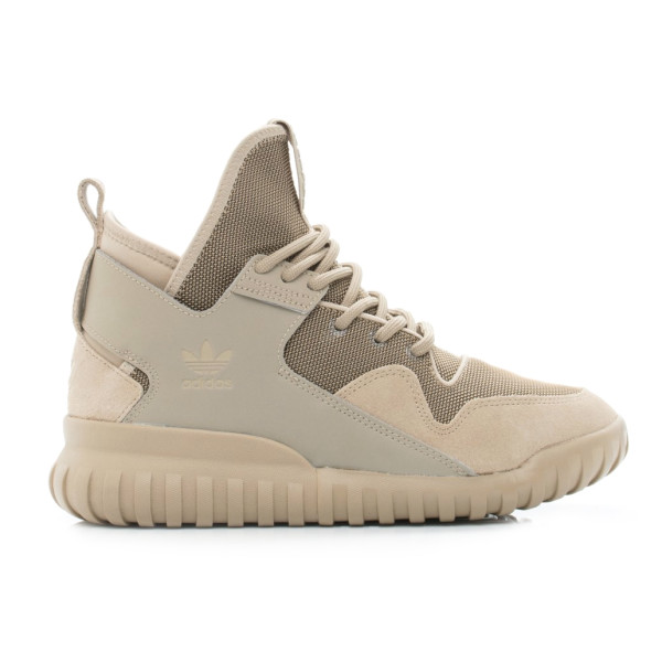 Adidas Tubular X Men's Shoes, Hemp