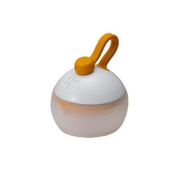 Snow peak Mini Hozuki Lantern White [Japan Import]