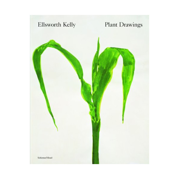 Ellsworth Kelly: Plant Drawings