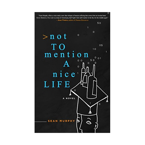 Not to Mention a Nice Life: A Novel