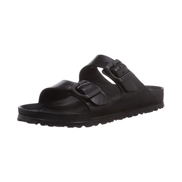e0e495cfd855 Birkenstock Arizona Eva 129423 Black Women s sandals Black Womens sandals 39  Eu