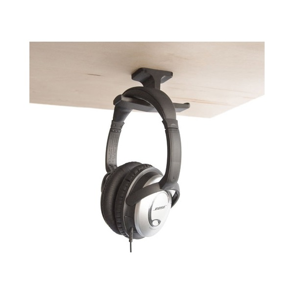 The Anchor, Headphone Stand Mount