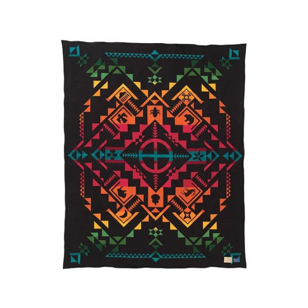 Pendleton Blanket: Shared Spirits